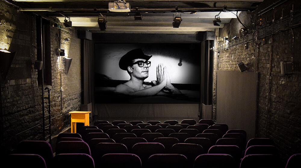 Andere Filme anders zeigen